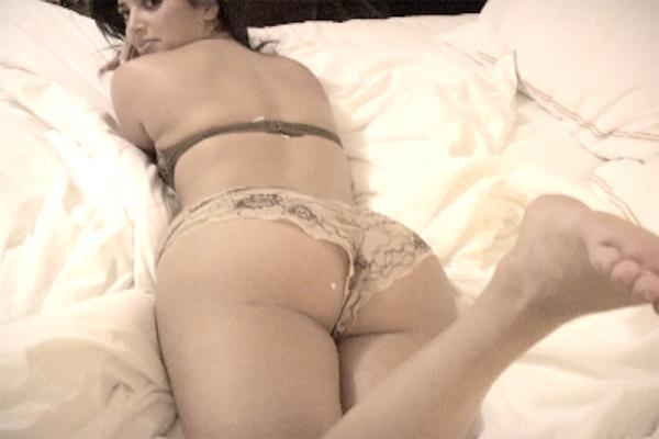 Kim Kardashian Sex Tape 3